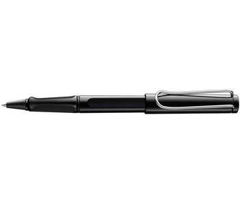 LAMY SAFARI ROLLRBALL SHINEY BLACK