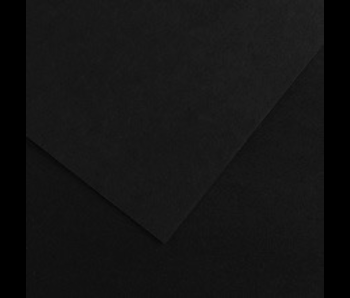 CANSON COLORLINE 8.5x11              300 GSM BLACK
