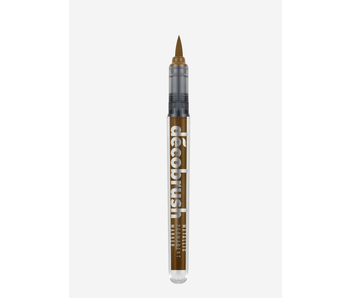 KARIN BRUSHMARKER PRO COPPER BROWN