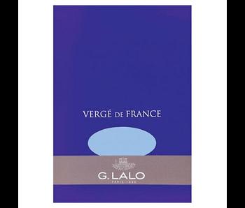 VERGE PAD 50 SHEETS 46 LB 5.75X8.5 BLUE