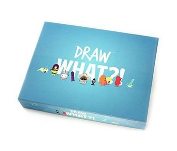DRAW WHAT?! GAME