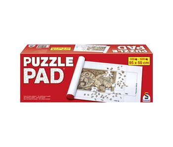 SCHMIDT PUZZLE PAD MATT 500-1000 PIECES