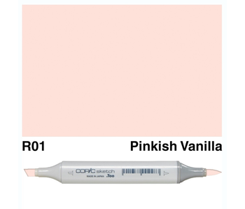 COPIC SKETCH R01 PINK VANILLA