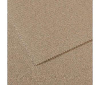 CANSON MI-TEINTES 8.5x11 Flat Gray