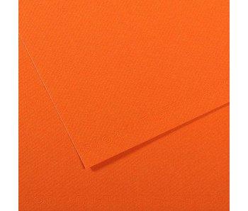 CANSON MI-TEINTES 8.5x11 ORANGE