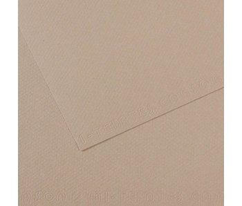 CANSON MI-TEINTES 8.5x11 FLANNEL GREY