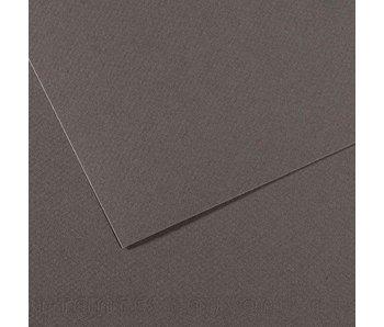 CANSON MI-TEINTES 8.5x11 DARK GREY