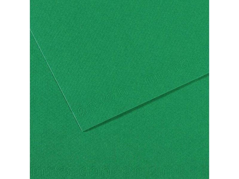 CANSON MI-TEINTES 8.5x11 VIRIDIAN