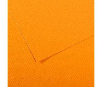 CANSON MI-TEINTES 8.5x11 CADMIUM YELLOW