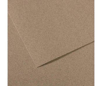 CANSON MI-TEINTES 19x25 STEEL GREY