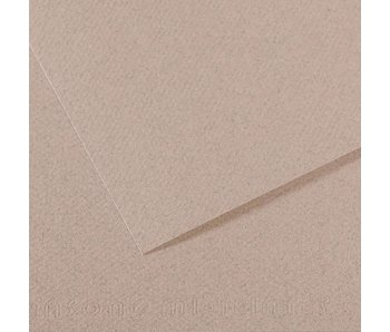 CANSON MI-TEINTES 19x25 MOONSTONE