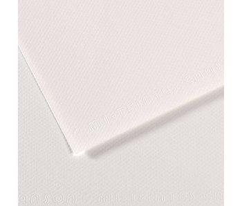 CANSON MI-TEINTES 19x25 WHITE