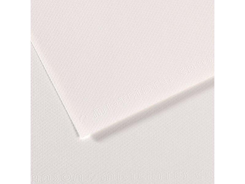 CANSON MI-TEINTES 8.5x11 WHITE