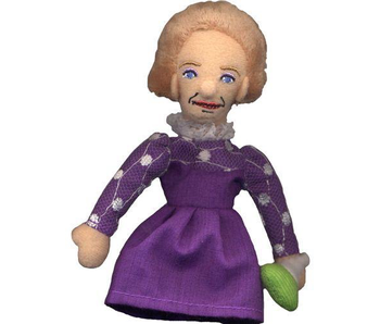 MAGNETIC PERSONALITY MARIE CURIE