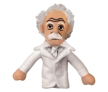 MAGNETIC PERSONALITY MARK TWAIN