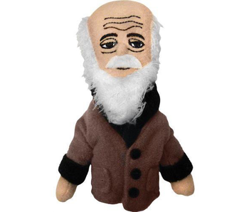 MAGNETIC PERSONALITY CHARLES DARWIN
