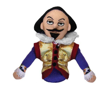 MAGNETIC PERSONALITY WILLIAM SHAKESPEARE