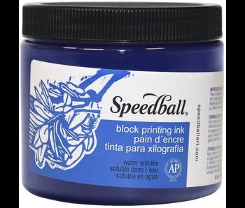 SPEEDBALL BLOCK PRINTING INK 16OZ VIOLET