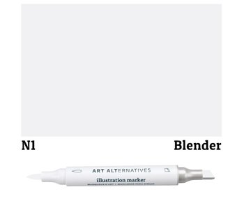 AA ILLUSTRATION MARKER BLENDER