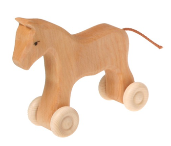 GRIMM'S SPIEL UND HOLZ HORSE SMALL