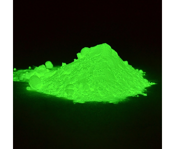 KAMA PIGMENTS GLOW IN THE DARK: GREEN