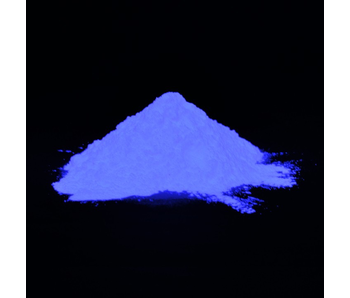 KAMA PIGMENTS GLOW IN THE DARK: BLUE-VIOLET