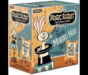 SCHYLLING MAGIC RABBIT: DELUXE MAGIC HAT SET