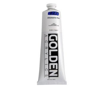 Golden 5oz Ultramarine Blue Heavy Body Series 2