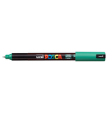 Posca PC-1MR Ultra Fine Green