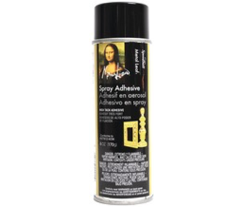 SPEEDBALL GOLD LEAF SPRAY ADHESIVE