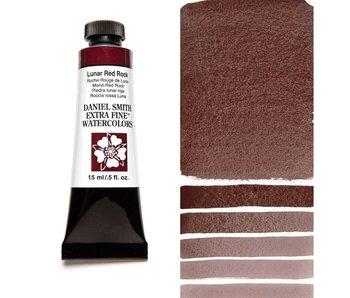 DANIEL SMITH XF WATERCOLOR 15ML LUNAR RED ROCK