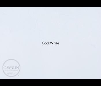 GAMBLIN ARTIST'S OIL COLORS 37ML COOL WHITE