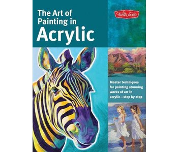 THE ART OF PAINTING IN ACRYLIC