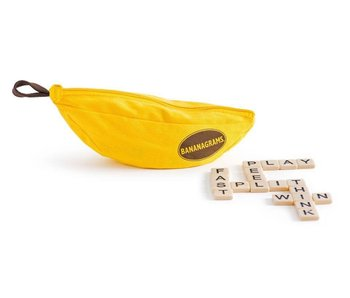 Bananagrams: Classic (English)