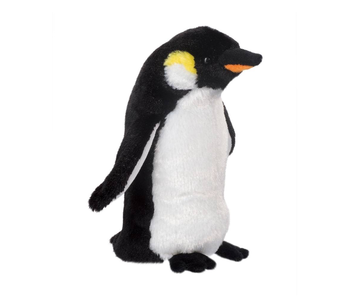 DOUGLAS CUDDLE TOY PLUSH BIBS EMPEROR PENGUIN