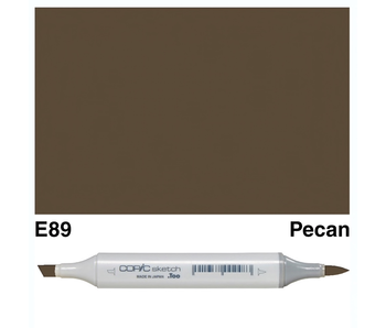 COPIC SKETCH E89 PECAN