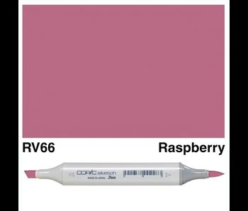 COPIC SKETCH RV66 RASPBERRY
