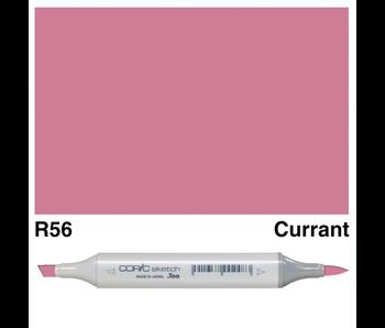 COPIC SKETCH R56 CURRANT