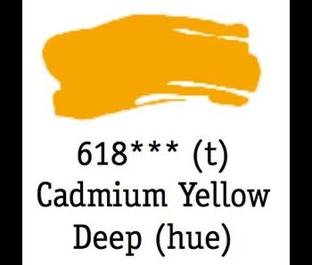 SYSTEM 3 150ML CADMIUM YELLOW DEEP (HUE)