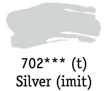 SYSTEM 3 150ML SILVER (IMIT)