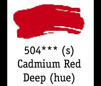 SYSTEM 3 150ML CADMIUM RED DEEP (HUE)