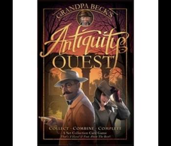 Grandpa Becks Anitiquity Quest