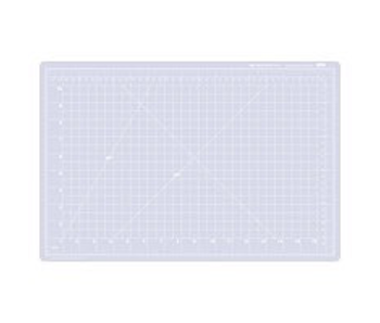 ART ALTERNATIVES SELF-HEALING CUTTING MAT 12x18