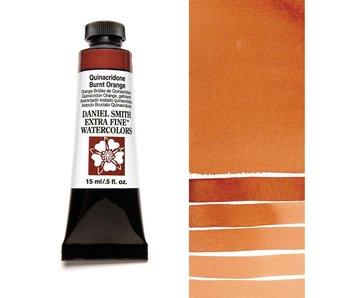 Daniel Smith Watercolour 15Ml Quinacridon Burnt Orange