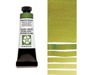 DANIEL SMITH XF WATERCOLOR 15ML SERPENTINE GENUINE