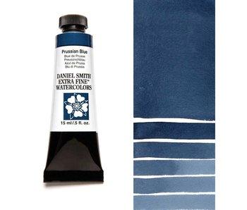 DANIEL SMITH XF WATERCOLOR 15ML PRUSSIAN BLUE