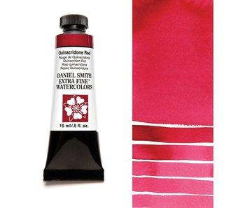 Daniel Smith Watercolour 15Ml Quinacridone Red