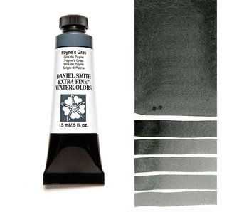 DANIEL SMITH XF WATERCOLOR 15ML PAYNE'S GRAY