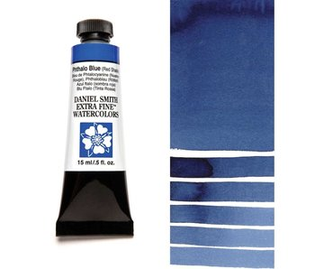 DANIEL SMITH XF WATERCOLOR 15ML PHTHALO BLUE (RS)