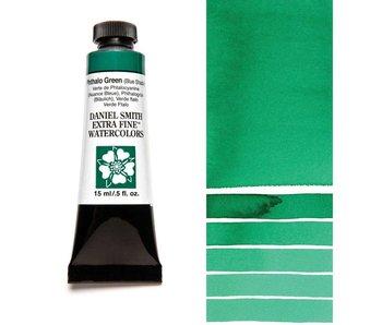 Daniel Smith Watercolour 15Ml Phthalo Green (Bs)